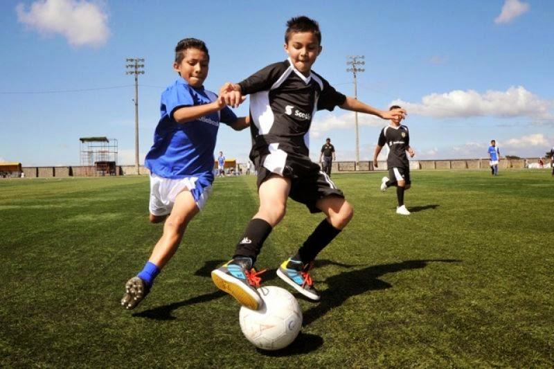 Спортивные школы - интернаты в Испании и Барселоне Туры в Ба