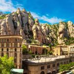 Монтсеррат - Чудо Каталонской земли